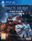 Echanger le jeu Space Hulk Tactics sur PS4