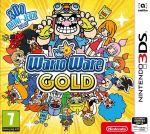 Echanger le jeu WarioWare Gold sur 3DS