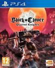 Echanger le jeu Black Clover : Quartet Knights sur PS4