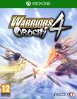 Echanger le jeu Warriors Orochi 4 sur Xbox One