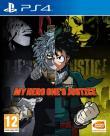 Echanger le jeu My Hero: One's Justice sur PS4