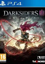 Echanger le jeu Darksiders III sur PS4