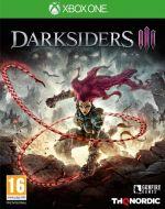 Echanger le jeu Darksiders III sur Xbox One