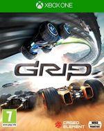 Echanger le jeu GRIP Combat Racing sur Xbox One