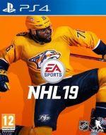 Echanger le jeu NHL 19 sur PS4
