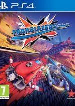Echanger le jeu Trailblazers sur PS4