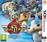 Echanger le jeu Yo-kai Watch Blasters : L'escadron Du Chien Blanc sur 3DS