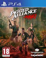Echanger le jeu Jagged Alliance : Rage! sur PS4