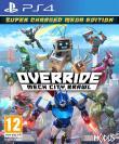 Echanger le jeu Override: Mech City Brawl sur PS4