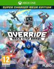 Echanger le jeu Override: Mech City Brawl sur Xbox One