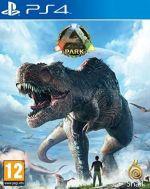 Echanger le jeu ARK Park sur PS4