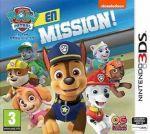 Echanger le jeu Paw Patrol : En mission! sur 3DS