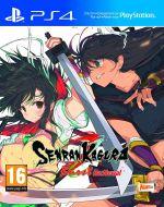 Echanger le jeu Senran Kagura Burst Re:Newal sur PS4