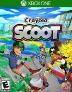 Echanger le jeu Crayola Scoot sur Xbox One