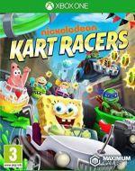 Echanger le jeu Nickelodeon Kart Racing sur Xbox One
