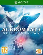 Echanger le jeu Ace Combat 7 - Skies Unknown sur Xbox One