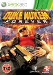 Duke Nukem Forever<b>Duke Nukem Forever sur Xbox 360.</b> Le personnage le plus impertinent du jeu vidéo est de retour. Le FPS offre une liberté de ton et de comporte