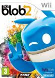 Echanger le jeu De Blob 2 sur Wii