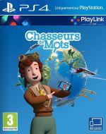 Echanger le jeu Chasseurs de Mots sur PS4