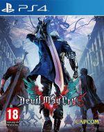 Echanger le jeu Devil May Cry 5 sur PS4