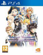 Echanger le jeu Tales of Vesperia - Definitive Edition sur PS4