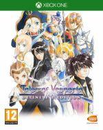 Echanger le jeu Tales of Vesperia - Definitive Edition sur Xbox One