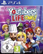Echanger le jeu Youtubers Life OMG! sur PS4