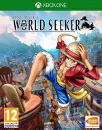 Echanger le jeu One Piece World Seeker sur Xbox One