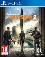 Echanger le jeu Tom Clancy's The Division 2 (Connexion Internet Requise) sur PS4