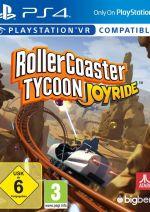 Echanger le jeu Roller Coaster Tycoon Joyride (PS-VR Compatible) sur PS4