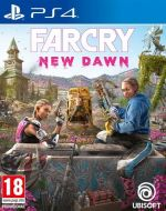 Echanger le jeu Far Cry New Dawn sur PS4