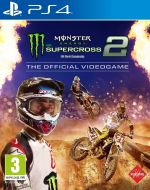 Echanger le jeu Monster Energy Supercross 2 sur PS4