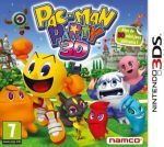 Echanger le jeu Pac-Man Party 3D sur 3DS