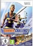Echanger le jeu Summer Challenge - Athletics Tournament sur Wii
