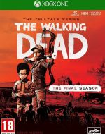 Echanger le jeu The Walking Dead : L'Ultime Saison sur Xbox One