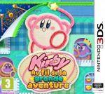 Echanger le jeu Kirby: Au Fil de la Grande Aventure sur 3DS