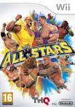 Echanger le jeu WWE All Stars sur Wii