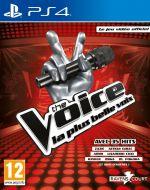 Echanger le jeu The Voice: La Plus Belle Voix 2019 sur PS4
