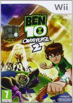 Echanger le jeu Ben 10 Omniverse 2 sur Wii