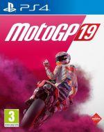 Echanger le jeu Moto GP19 sur PS4