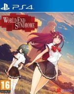 Echanger le jeu WorldEnd Syndrome  sur PS4