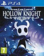 Echanger le jeu Hollow Knight sur PS4