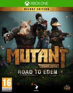 Echanger le jeu Mutant Year Zero - Road to Eden sur Xbox One