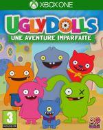 Echanger le jeu Ugly Dolls - Une Aventure Imparfaite  sur Xbox One
