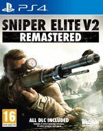 Echanger le jeu Sniper Elite V2 - Remastered sur PS4