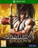 Echanger le jeu Samurai Shodown  sur Xbox One
