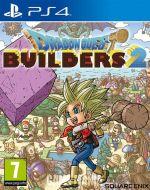Echanger le jeu Dragon Quest Builders 2  sur PS4