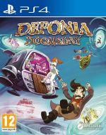 Echanger le jeu Deponia Doomsday sur PS4