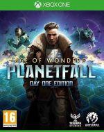 Echanger le jeu Age of Wonders - Planetfall sur Xbox One