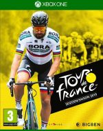 Echanger le jeu Tour De France 2019  sur Xbox One